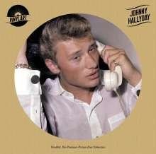Johnny Hallyday: VinylArt,The Premium Picture Disc Collection, LP