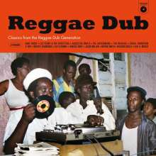 Reggae Dub (remastered) (180g), LP