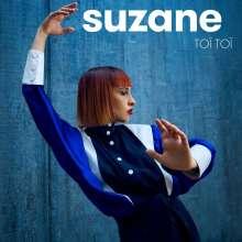 Suzane: Toi Toi, CD
