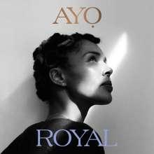 Ayo. (Germany): Royal, 2 LPs und 1 CD