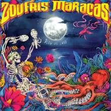 Zoufris Maracas: Blue De Lune, CD