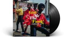 Give Me The Funk! 01 (remastered), LP