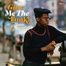 Give Me The Funk! Vol. 2, LP