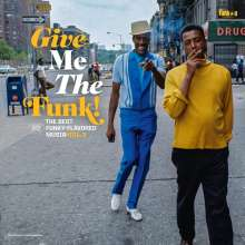 Give Me The Funk! Vol. 3 (remastered), LP