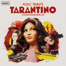 Filmmusik: Tarantino (remastered), 2 LPs