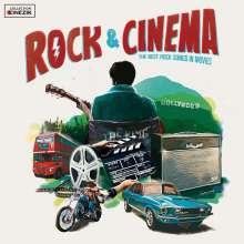 Filmmusik: Rock & Cinema (remastered), 2 LPs