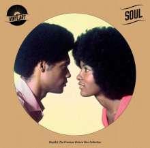 VinylArt - Soul (Picture Disc), LP