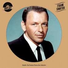 Frank Sinatra (1915-1998): VinylArt - Frank Sinatra (Picture Disc), LP