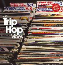 Trip Hop Vibes Vol. 2 (remastered), 2 LPs