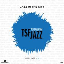 Jazz In The City Vol. 1 (Box Set) (remastered) (Limited Edition), 5 LPs