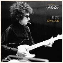 Bob Dylan: Bob Dylan (remastered) (Jean-Marie Périer Collection), LP