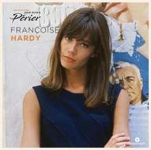 Françoise Hardy: Françoise Hardy (remastered) (Jean-Marie Périer Collection), LP