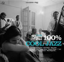 100 % Jazz Cool (remastered), 2 LPs