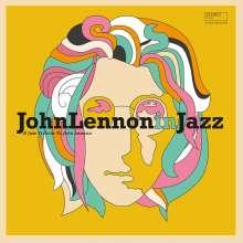 John Lennon In Jazz, CD