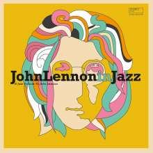John Lennon In Jazz (180g), LP