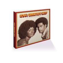 Soul Greatest Hits, 3 CDs