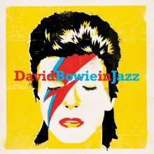 David Bowie in Jazz, CD