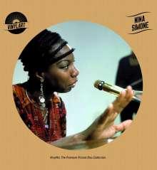 Nina Simone (1933-2003): VinylArt - Nina Simone (Picture Disc), LP