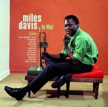 Miles Davis (1926-1991): So What (remastered) (180g), LP
