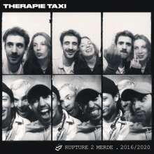 Therapie Taxi: Rupture 2 Merde, CD