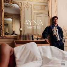 Tsew The Kid: Anya, CD