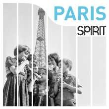 Spirit Of Paris, LP