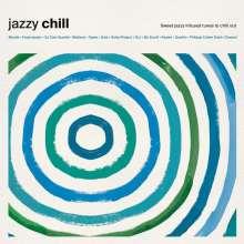 Jazzy Chill, LP