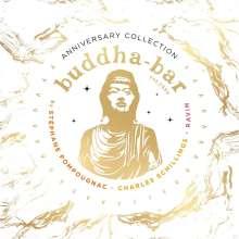 Buddha Bar 25 Years (Anniversary Collection) (4 Vinyl Box-Set), 4 LPs