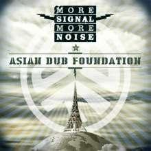Asian Dub Foundation: More Signal More Noise, LP