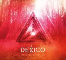 Dexico: Dexicopolis, CD