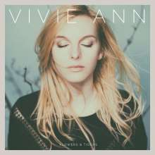 Vivie Ann: Flowers & Tigers, CD
