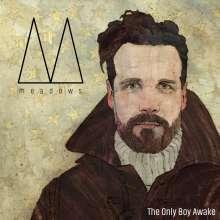 Meadows: The Only Boy Awake, CD