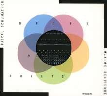 Pascal Schumacher (geb. 1979): Drops & Points, CD