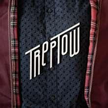 Treptow: Besser selbst als gar nicht, CD