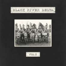 Black River Delta: Vol.2, LP