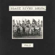Black River Delta: Vol.2, CD