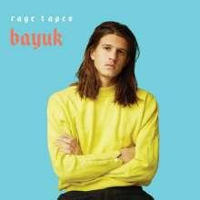 Bayuk: Rage Tapes, CD