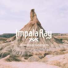 Impala Ray: Jangwar Summers, LP