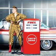 Sarajane: Fuel, CD