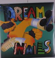 Dream Nails: Dream Nails, LP