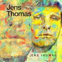Jens Thomas (geb. 1970): Jens Thomas, CD