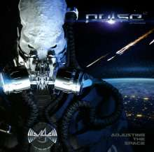 Pulse: Adjusting The Space, CD
