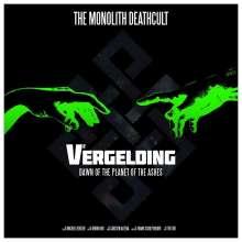 The Monolith Deathcult (ehemals Monolith): V2: Vergelding (Colored Vinyl), LP