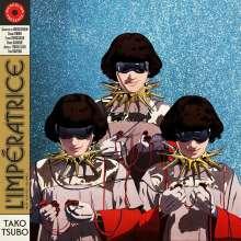 L'Imperatrice: Tako Tsubo, CD
