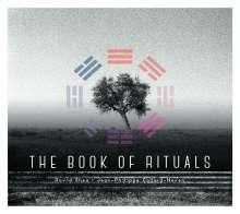 David Shea & Jean-Philippe Collard-Neven: The Book Of Rituals, CD