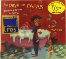 Didier Sustrac: Au Pays Des Papas, 2 CDs