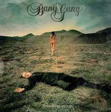 Bang Gang: Something Wrong (Jewelcase), CD