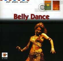 Baligh Hamdi: Belly Dance - Egypt, CD
