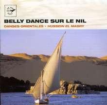 Hussein El Masry: Belly dance sur le nil, CD