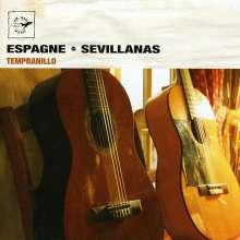 Tempranillo, CD